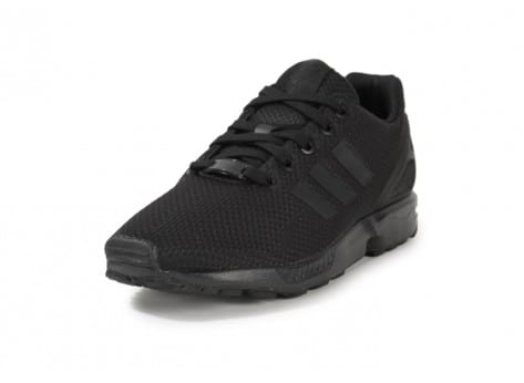 best website 4fdc4 f923d spain adidas zx flux triple noir junior 5f383 b8f02