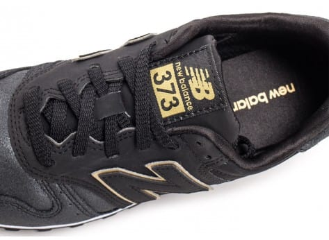 Chaussures New Balance 373 - WL 373 NG vue dessus