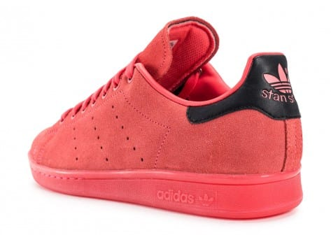 Chaussures adidas Stan Smith Suede Shored vue arrière