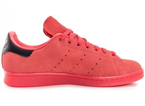 Chaussures adidas Stan Smith Suede Shored vue dessous