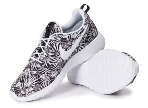 Chaussures Nike Roshe One Print Premium vue intérieure
