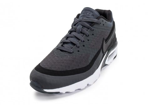 Chaussures Nike Air Max BW Ultra anthracite vue avant