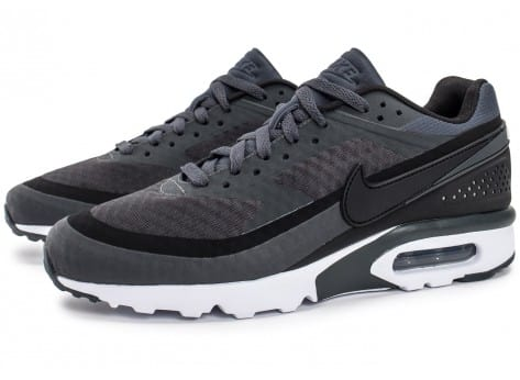 Chaussures Nike Air Max BW Ultra anthracite vue extérieure
