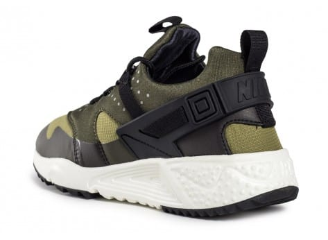 Chaussures Nike Air Huarache Utility Olive vue arrière