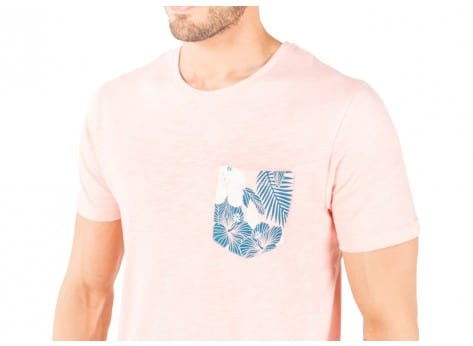 Tee-shirt Jack & Jones T-Shirt Tropical rose