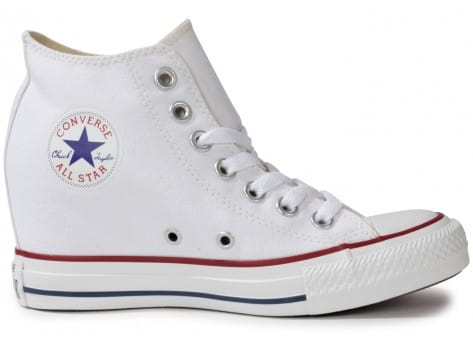 basket compensee converse femme