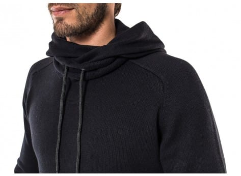 Sweat Jack & Jones Pull à Capuche Cohen noir