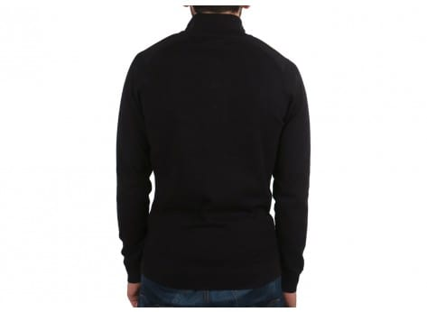 Sweat Jack & Jones Pull Rocco Turtle noir
