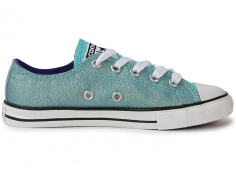 Chaussures Converse ALL-STAR OXFORDS PEASTER COASTER ENFANT vue dessous