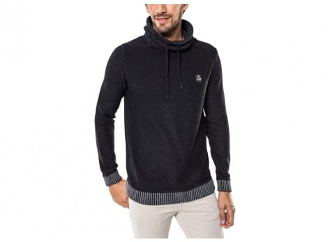 Sweat Jack & Jones Pull Tilti noir
