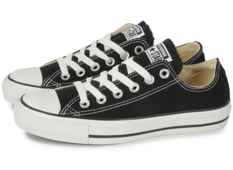 Chaussures Converse Chuck Taylor All Star low vue extérieure