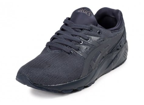 Chaussures Asics Gel Kayano Trainer Evo Indian Ink vue avant