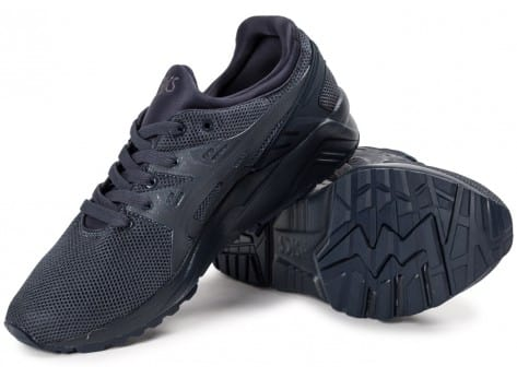 Chaussures Asics Gel Kayano Trainer Evo Indian Ink vue intérieure