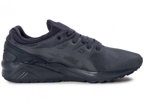 Chaussures Asics Gel Kayano Trainer Evo Indian Ink vue dessous