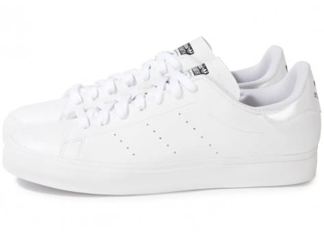 brand new 32d71 a9403 adidas stan smith toute blanche