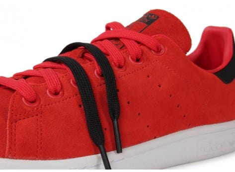 Adidas Stan Smith Toute Rouge