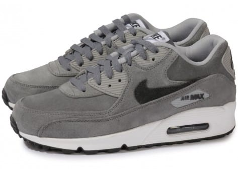 the best attitude 3cc19 f877e air max 90 grise