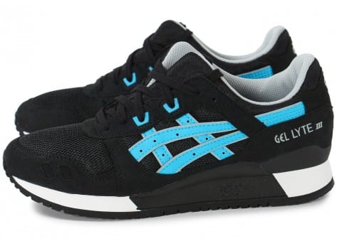 Asics Gel Lyte 3 Atomic Blue