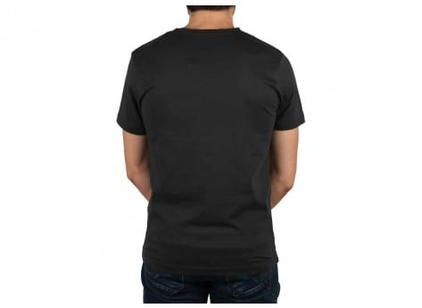 Tee-shirt Jack & Jones T-Shirt Skunny noir