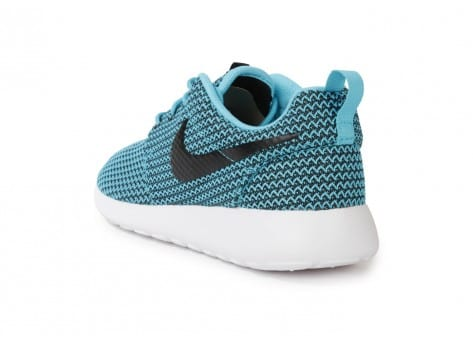Chaussures Nike Roshe Run Clear Water vue arrière