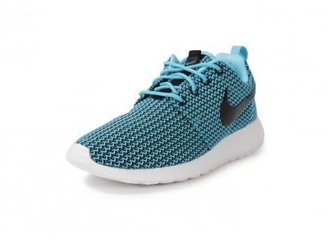 Chaussures Nike ROSHE RUN CLEAR WATER vue avant
