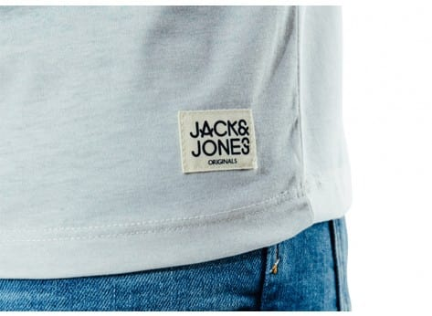 Tee-shirt Jack & Jones T-Shirt Riru Brooklyn
