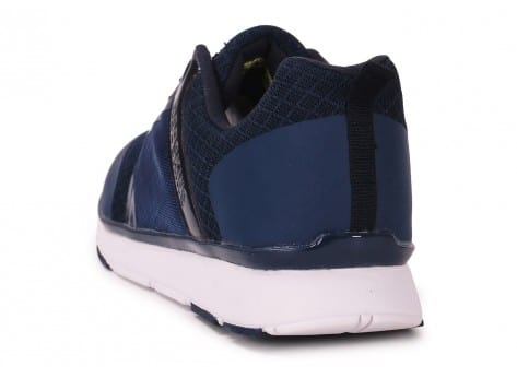 Chaussures Redskins Holly bleue vue arrière