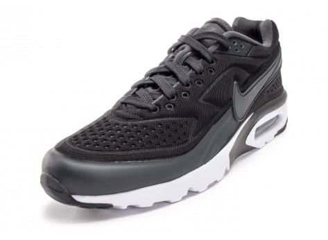 Chaussures Nike Air Max BW Ultra noir anthracite vue avant