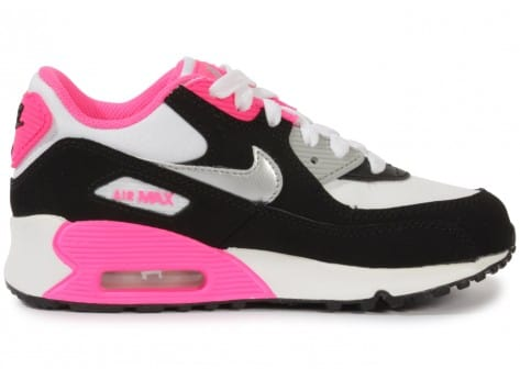 air max 90 rose noir