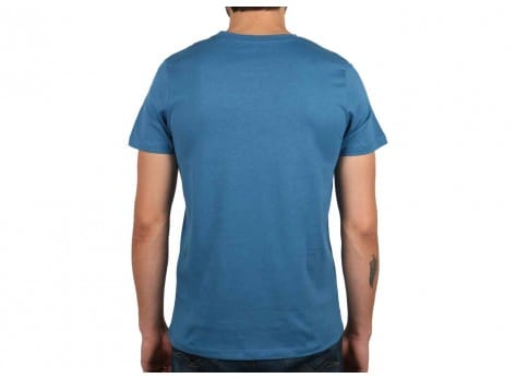 Tee-shirt Jack & Jones T-Shirt Bubble gris