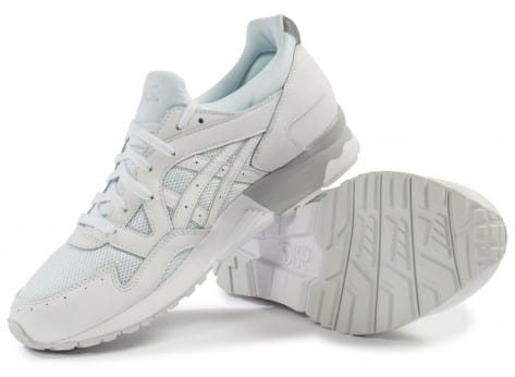 Chaussures Asics Gel Lyte V Lights Out vue intérieure