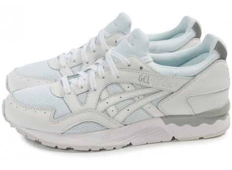 Chaussures Asics Gel Lyte V Lights Out vue extérieure
