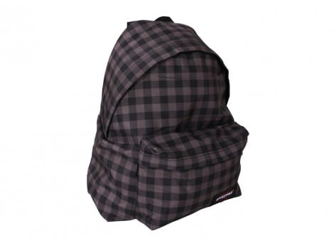 Sacs Eastpak SAC à DOS PADDED PAK'R SIMPLY BLACK
