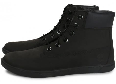 Timberland Groveton Junior noire