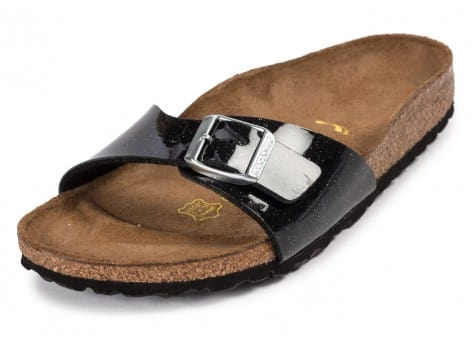 Chaussures Birkenstock Madrid Magic Galaxy vue avant