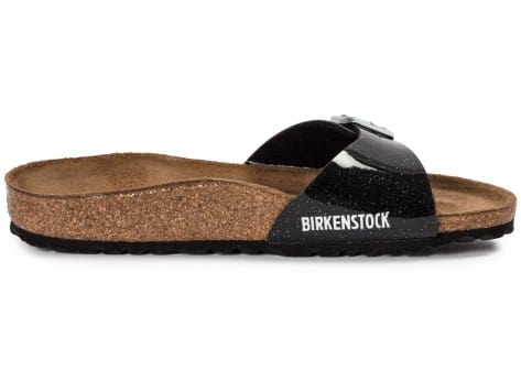 Chaussures Birkenstock Madrid Magic Galaxy vue dessous