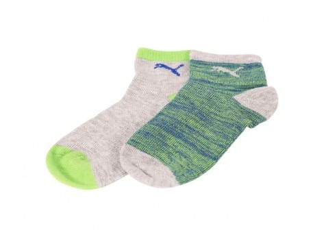 Chaussettes Puma Chaussettes Run Free 2 paires