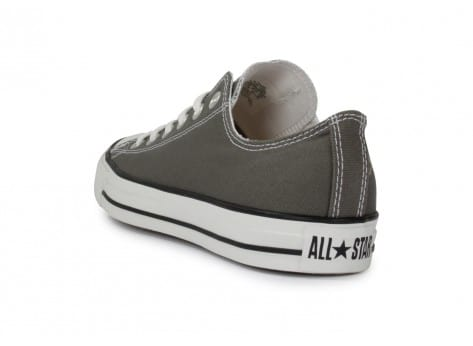 Chaussures Converse Chuck Taylor All Star low grise vue arrière