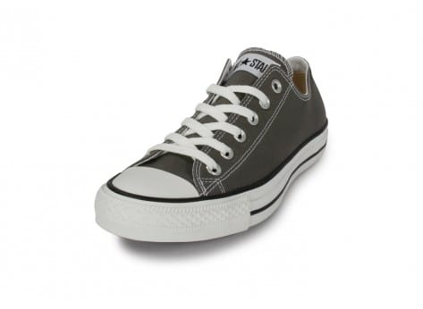 Chaussures Converse Chuck Taylor All Star low grise vue avant