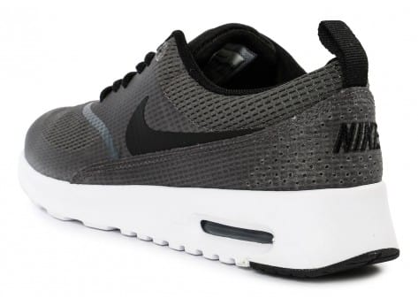 Chaussures Nike Air Max Thea anthracite vue arrière