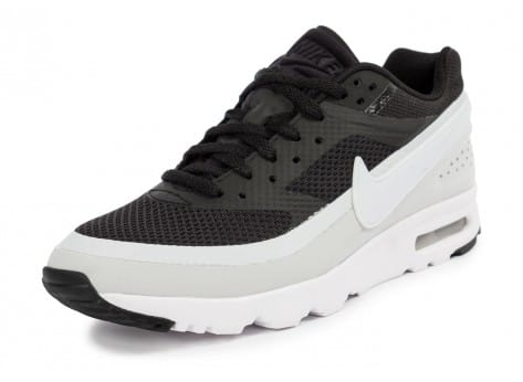 Chaussures Nike Air Max BW Ultra W black vue arrière