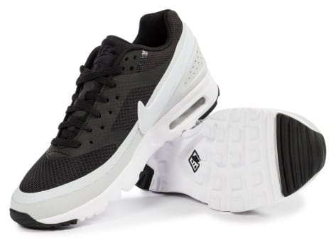 Chaussures Nike Air Max BW Ultra W black vue intérieure
