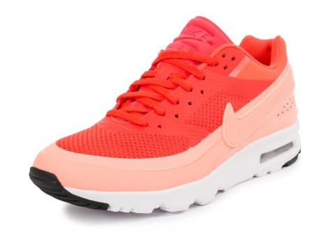 Chaussures Nike Air Max BW Ultra W Bright Crimson vue avant