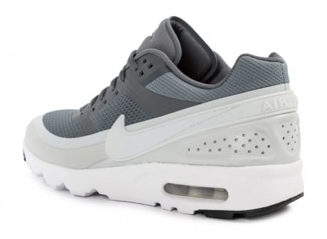 Chaussures Nike Air Max BW Ultra W Cool Grey vue arrière