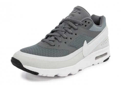 Chaussures Nike Air Max BW Ultra W Cool Grey vue avant