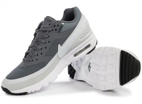 Chaussures Nike Air Max BW Ultra W Cool Grey vue intérieure