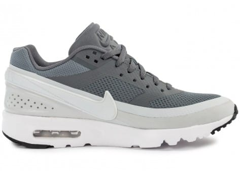 Chaussures Nike Air Max BW Ultra W Cool Grey vue dessous