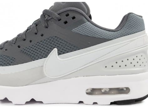 Chaussures Nike Air Max BW Ultra W Cool Grey vue dessus