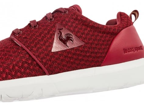 Chaussures Le Coq Sportif Dynacomf Ruby  vue dessus