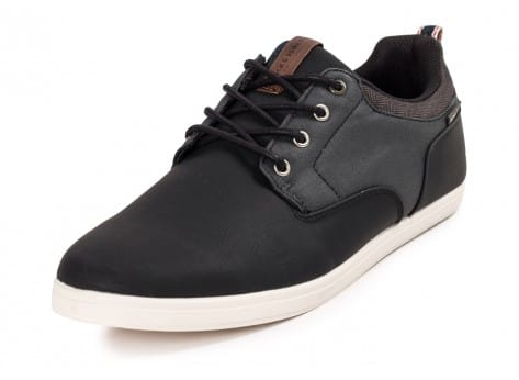 Chaussures Jack & Jones Vaspa Herring Anthracite vue avant